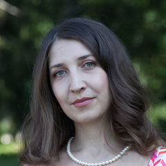 Катерина Дятлова