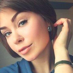 Елизавета Шамарина