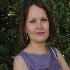 Олеся Ивкина