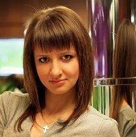 Ирина Кормильцева